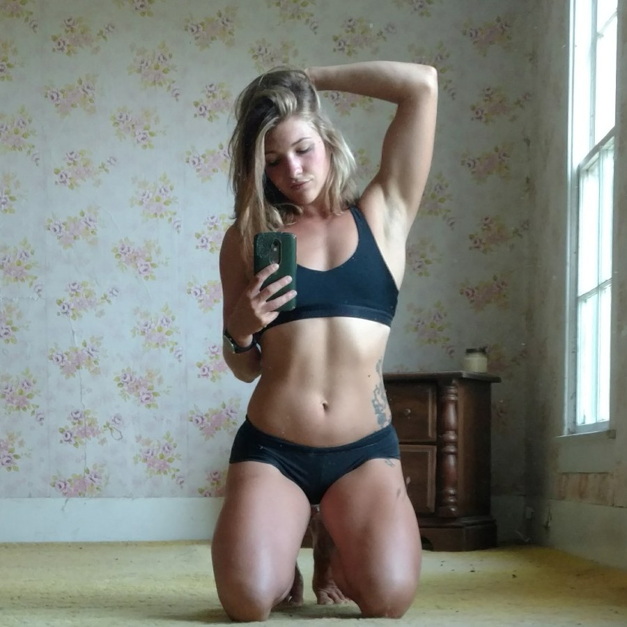 """The Skinny on Abs: why """"getting abs"""" shouldn't be your new year'sresolution"""