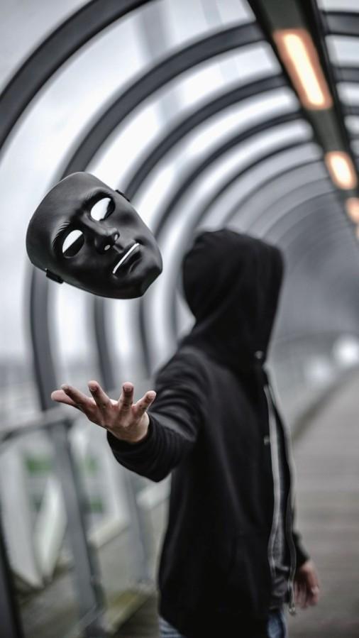 Radical Unmasking